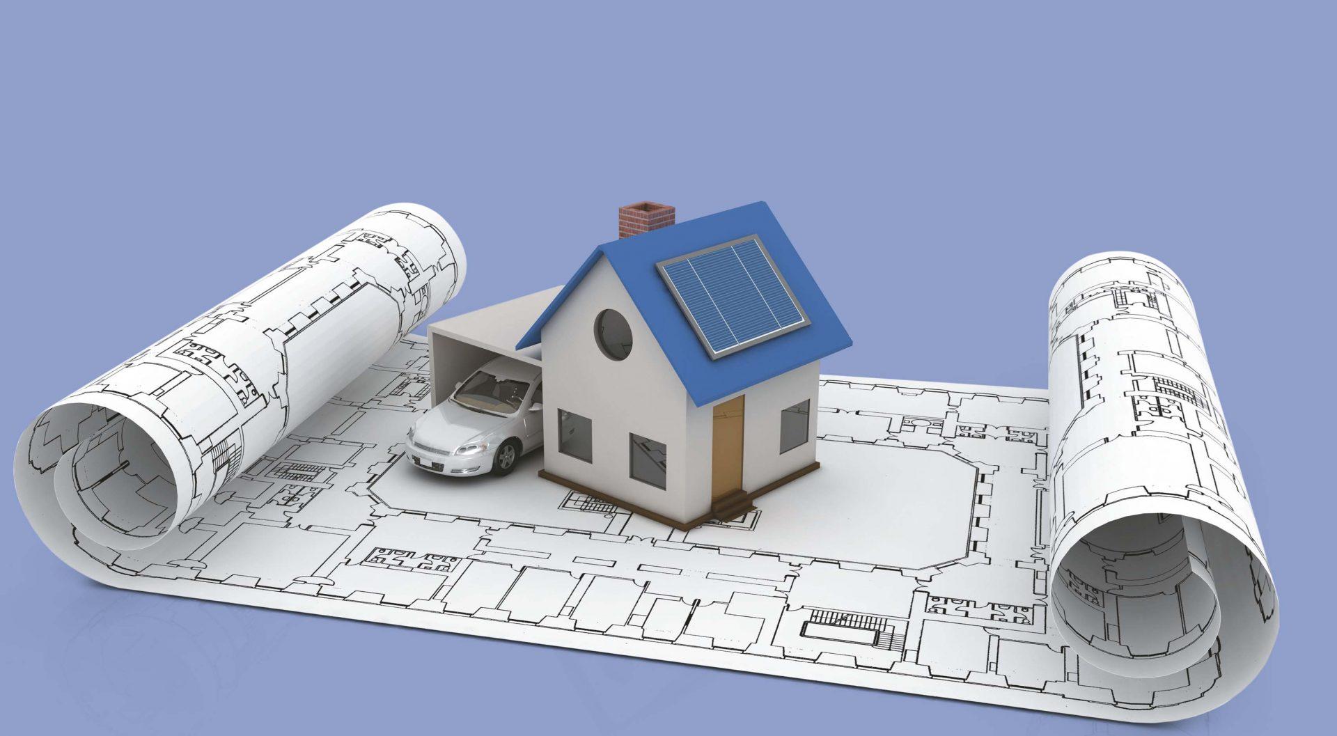 Como escolher a construtora